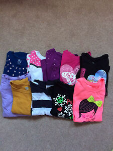 Girls size 5-6 clothes