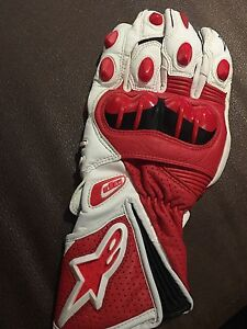 Alpinestars gp-plus gloves Ryde Ryde Area Preview