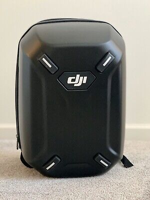 DJI PHANTOM 3 RC DRONE RC QUADCOPTER HARDSHELL BACKPACK BLACK DJI PHANTOM CASE