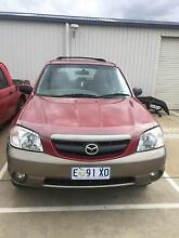 2002 Mazda Tribute Huonville Huon Valley Preview