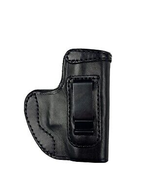 TRIPLE K #314 INSIDE PANT HOLSTER-NEW- FITS S&W M&P 9 OR 40 SHIELD BLACK