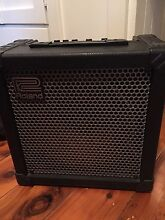 Roland cube 30 amp near new condition Wolli Creek Rockdale Area Preview
