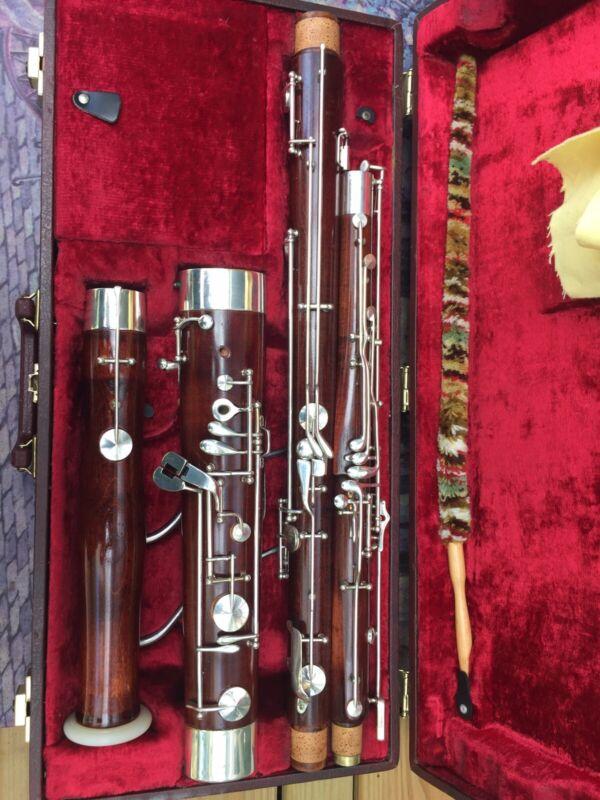 Bassoon Huller Germany