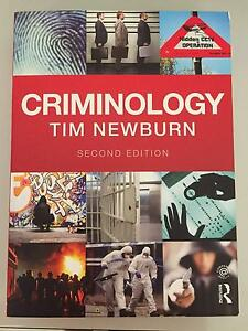 crime and justice a guide to criminology 5th edn