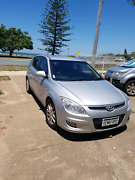 Hyundai i30 SLX 2008 turbo diesel manual hatchback. Airlie Beach Whitsundays Area Preview