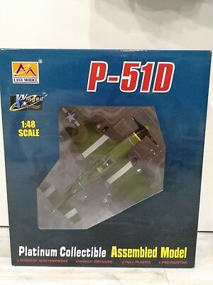 Easy Model 39302 P-51D  1/48 (Neu & OVP)
