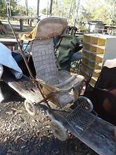 Vintage pram ornament stroller Joyner Pine Rivers Area Preview