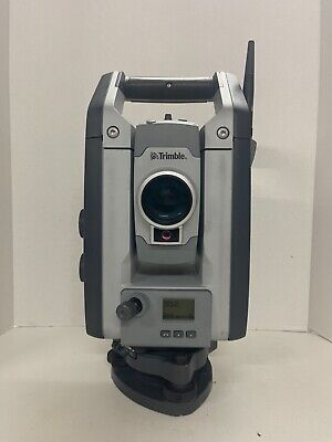 Trimble S7 3 Dr Plus Robotic Total Station
