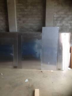 Aluminium sheets Taylors Hill Melton Area Preview
