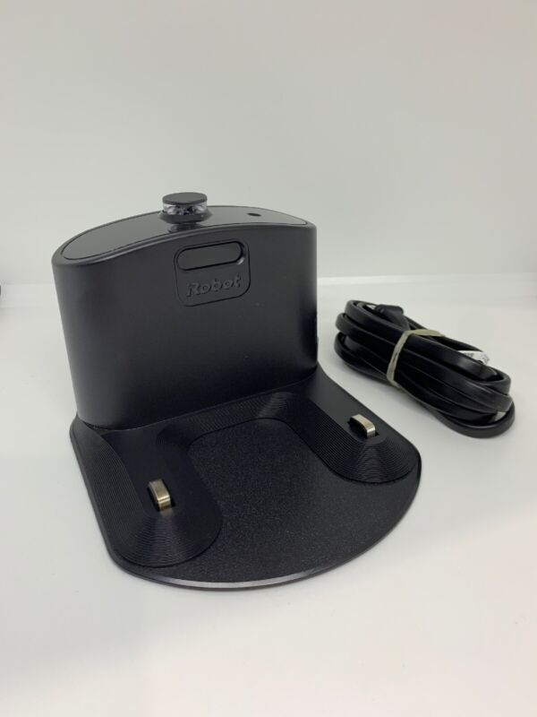 iRobot Roomba Integrated Home Base Charging Dock Charger 800 900 980 890 801