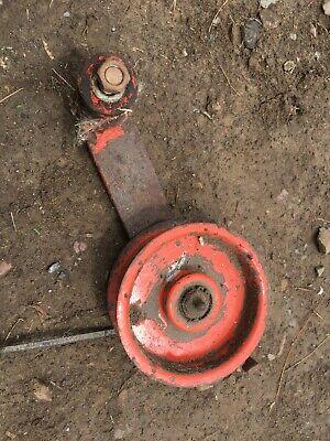 Kubota T1600h Rc44 Tractor Mower Deck 66091-61660 Idler Arm Salvage
