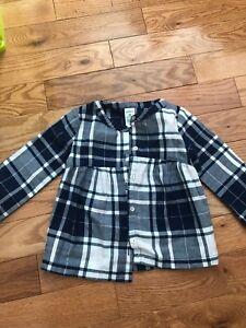 EUC Carter 3T Shirt