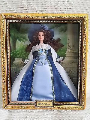 Barbie  Duchess Emma  Doll  The Portrait Collection