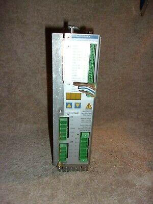 Kollmorgen Servostar 346 6a 5kva S30601-na Servo Amplifier