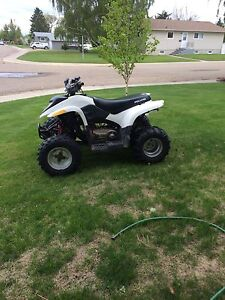 polaris phoenix 200 buy or sell used or new atv or Pink Polaris Phoenix 200 Pink Polaris Phoenix 200