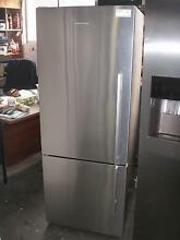Stainless Steel Fisher & Paykel 403 Litre Fridge Freezer Tennyson Point Ryde Area Preview
