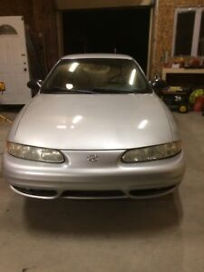 Oldsmobile Alero 3,4 v6 2003 only 160 000km!!