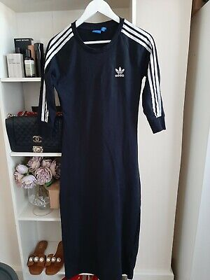 Adidas Dress Size 16 bloggers favourite sold out size 16
