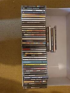 CD's x 41 For Sale. Various Artists. Please look through the list Nollamara Stirling Area Preview