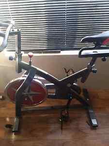 Orbit spin bike Wattle Grove Kalamunda Area Preview