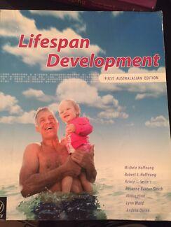 Lifespan Development First Australasian Edition