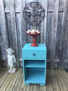 Art Deco side/occasional table