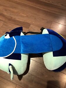 Finding nemo halloween costume for toddlers kids!!