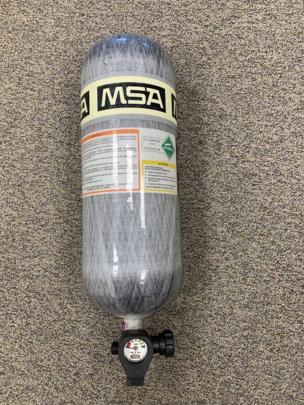 MSA 2216/3000 psi New 2015