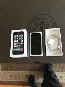 iPhone 5s Bell 16g