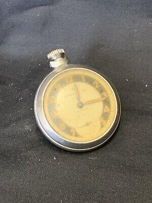 Vintage Ingersoll Ltd 'Triumph' Pocketwatch