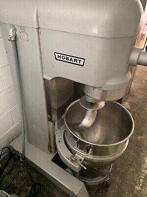Hobart 60 Quart H600 Mixer