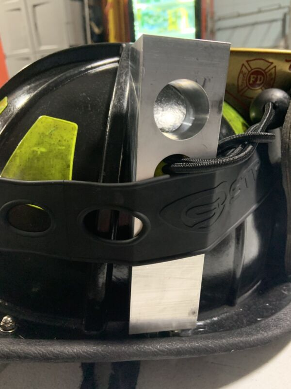 Aluminum Firefighter Wedge Forcible Entry - Police, Swat and Fire Rescue