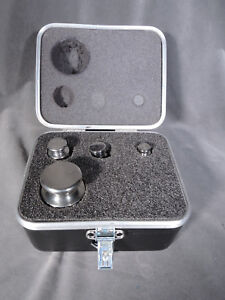 Scale Calibration Weights >> Scale Calibration Weights Ebay