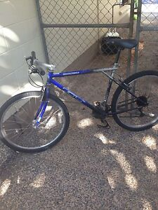 Men's Timberline bike Gray Palmerston Area Preview