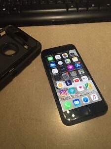iPhone 7 128GB with OtterBox
