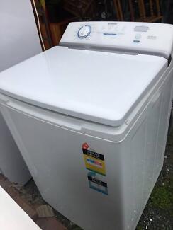 Simpson 7.5kg washing machine