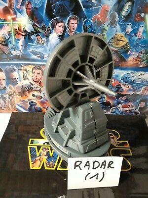Star wars vintage Mini Rig Radar complet ( 1 )