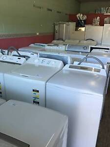 Washing machines and clothes dryers for sale, great range Ellen Grove Brisbane South West Preview