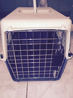 Puppy crate Hurstville Hurstville Area Preview