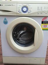 Front loader washing machine Vincentia Shoalhaven Area Preview