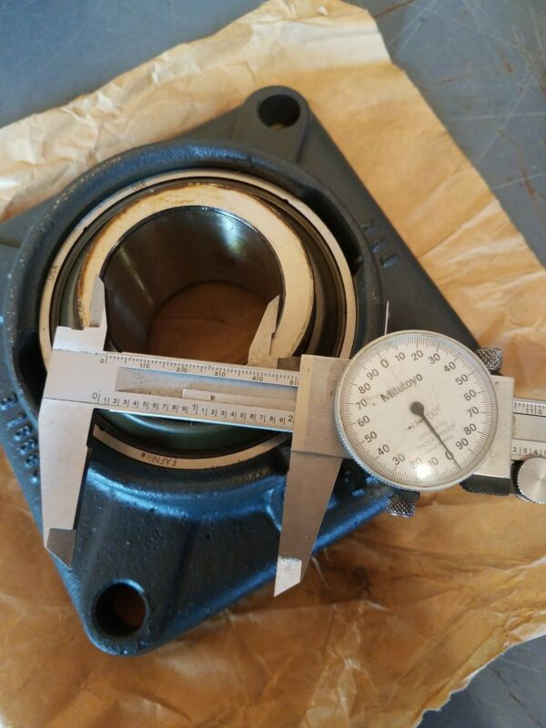 KH-4225-10A Ketchie Houston Flange Bearing