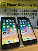 IPHONE 7 PLUS 256GB JET BLACK/ BLACK WITH WARRANTY AND INVOICE Indooroopilly Brisbane South West Preview