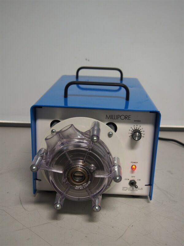 Millipore XX80 3G0 00 Peristaltic Pump