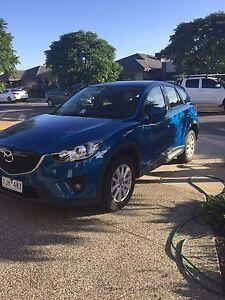 2013 Mazda CX-5 Maxx Sport Craigieburn Hume Area Preview