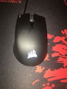 Corsair Harpoon  gaming mouse