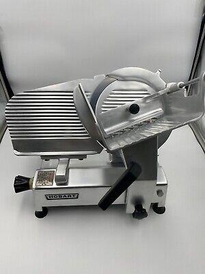 Commercial Hobart 610 10 15 Hp Manual Meat Slicer