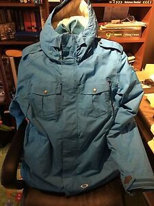 Men's Oakley Ski/Snowboard Technical Jacket & Pants