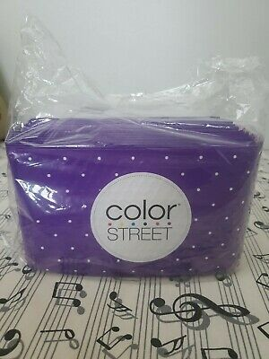 Color Street Small Bubble Envelope 20 Pack