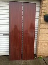 Red oak doors/sheets Ingleburn Campbelltown Area Preview