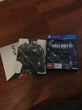 Call of Duty Advanced Warefare Atlas Limited Edition Angle Park Port Adelaide Area Preview